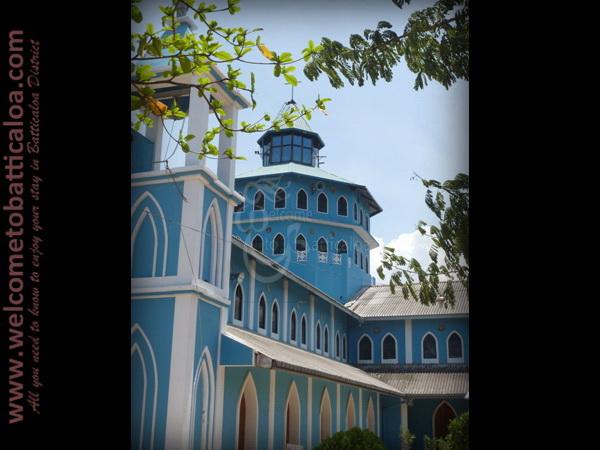 Koddamunai 13 - Visits & Activities - Welcome to Batticaloa