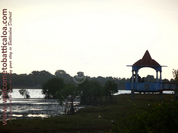 Koddamunai 14 - Visits & Activities - Welcome to Batticaloa