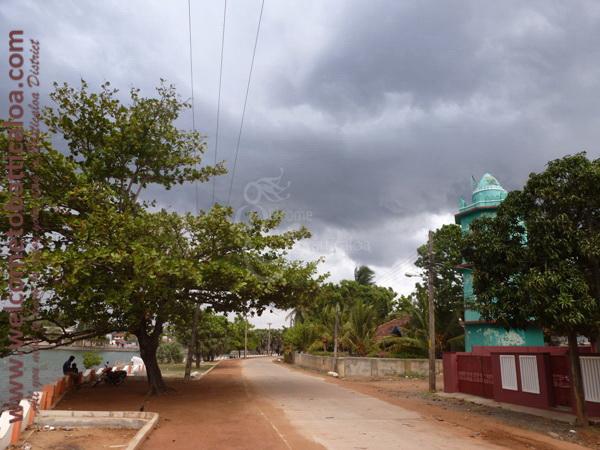 Koddamunai 29 - Visits & Activities - Welcome to Batticaloa