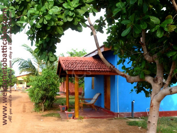 N.T.P Green House Star 05 - Kirankulam Guesthouse -  Welcome to Batticaloa
