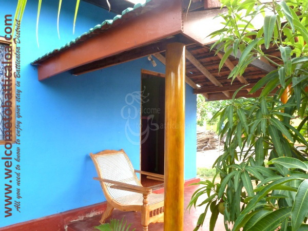 N.T.P Green House Star 06 - Kirankulam Guesthouse -  Welcome to Batticaloa