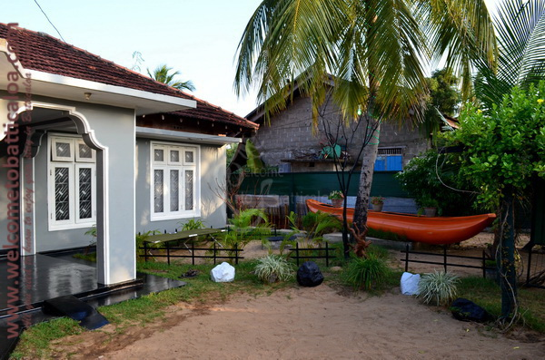 Olive Green Resort 06 - Kallady Guesthouse - Welcome to Batticaloa
