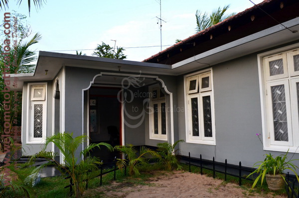 Olive Green Resort 08 - Kallady Guesthouse - Welcome to Batticaloa