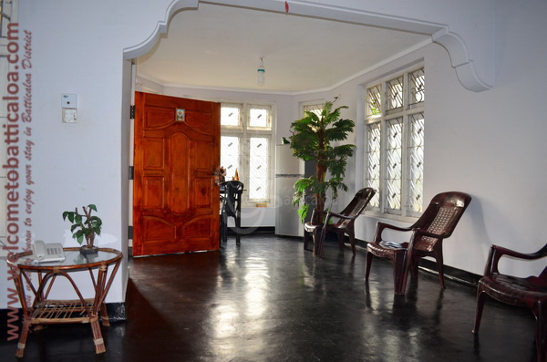 Olive Green Resort 09 - Kallady Guesthouse - Welcome to Batticaloa