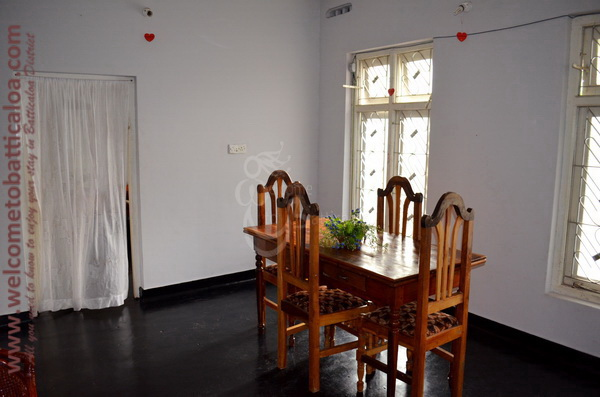 Olive Green Resort 10 - Kallady Guesthouse - Welcome to Batticaloa