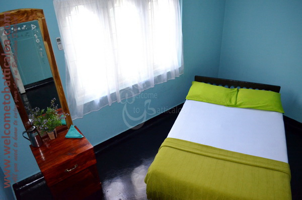 Olive Green Resort 12 - Kallady Guesthouse - Welcome to Batticaloa