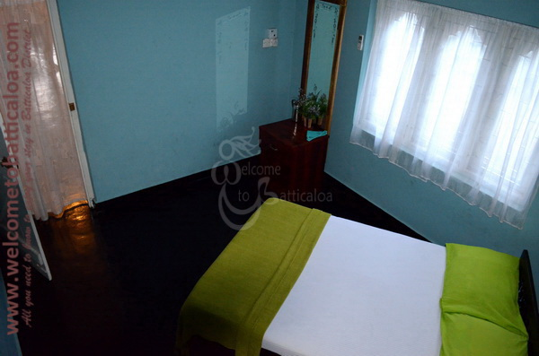 Olive Green Resort 13 - Kallady Guesthouse - Welcome to Batticaloa