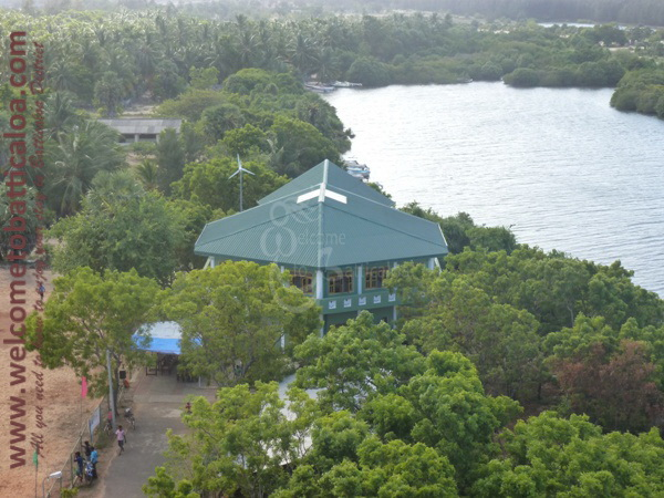 Palameenmadu Environmental Centre & Ecopark 04 - Visits & Activities - Welcome to Batticaloa
