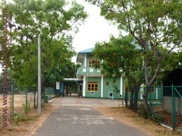 Palameenmadu Environmental Centre & Ecopark 06 - Visits & Activities - Welcome to Batticaloa