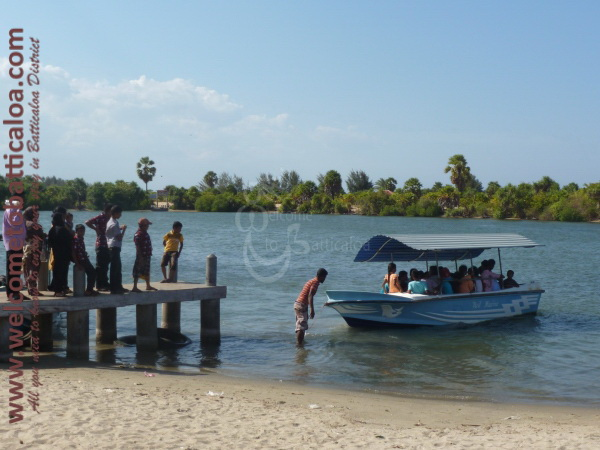 Palameenmadu Environmental Centre & Ecopark 25 - Visits & Activities - Welcome to Batticaloa