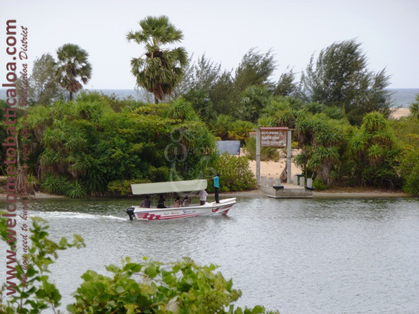 Palameenmadu Environmental Centre & Ecopark 27 - Visits & Activities - Welcome to Batticaloa