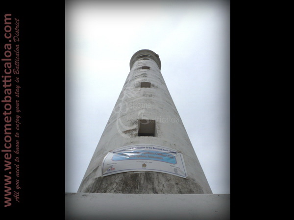 Palmeenmadu Lighthouse 03 - Visits & Activities - Welcome to Batticaloa