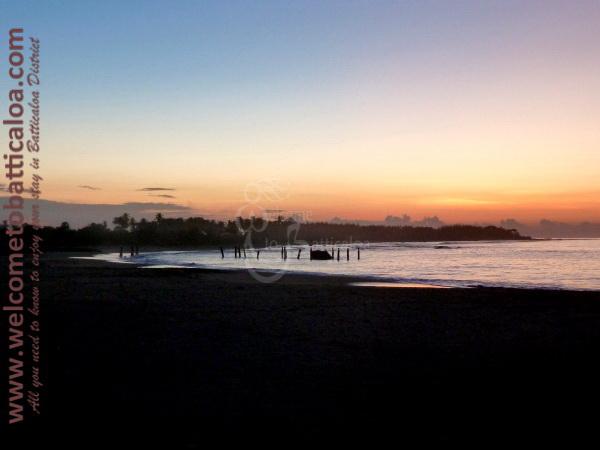 Passikudah & Kalkudah Beaches 01 - Visits & Activities - Welcome to Batticaloa