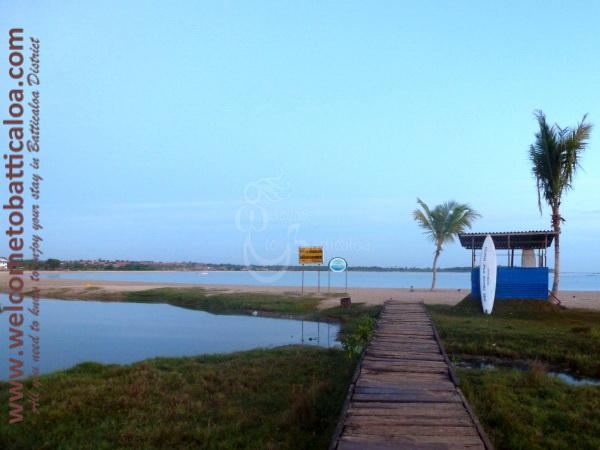 Passikudah & Kalkudah Beaches 03 - Visits & Activities - Welcome to Batticaloa