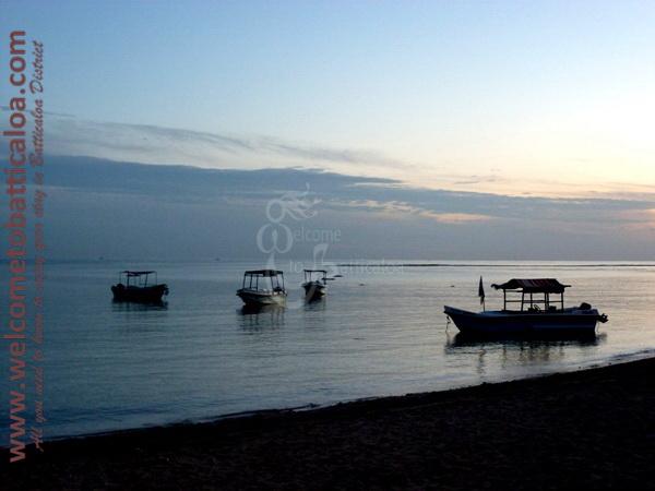 Passikudah & Kalkudah Beaches 05 - Visits & Activities - Welcome to Batticaloa