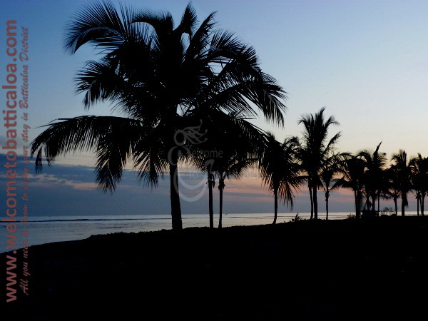 Passikudah & Kalkudah Beaches 06 - Visits & Activities - Welcome to Batticaloa