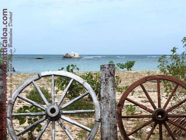 Passikudah & Kalkudah Beaches 16 - Visits & Activities - Welcome to Batticaloa