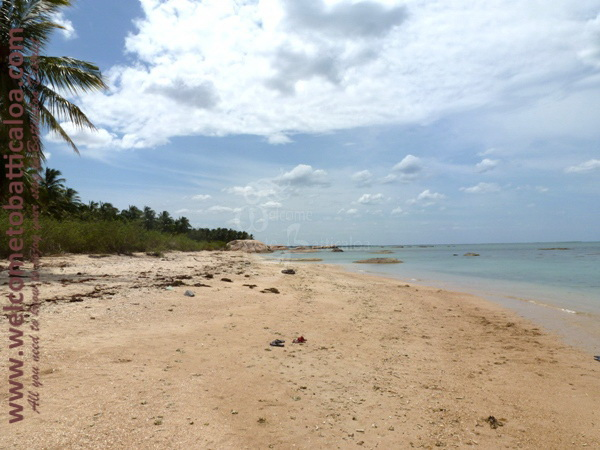 Passikudah & Kalkudah Beaches 18 - Visits & Activities - Welcome to Batticaloa