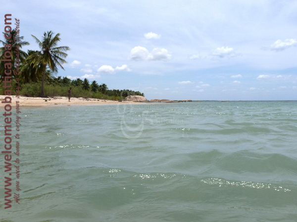 Passikudah & Kalkudah Beaches 19 - Visits & Activities - Welcome to Batticaloa