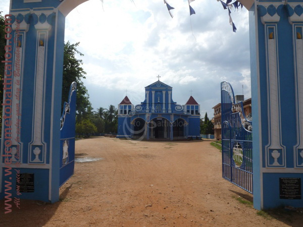 Puliyanthivu 12 - Visits & Activities - Welcome to Batticaloa