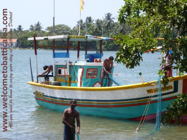 Sinna Uppodai Lagoon 03 - Visits & Activities - Welcome to Batticaloa