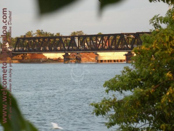 Sinna Uppodai Lagoon 07 - Visits & Activities - Welcome to Batticaloa