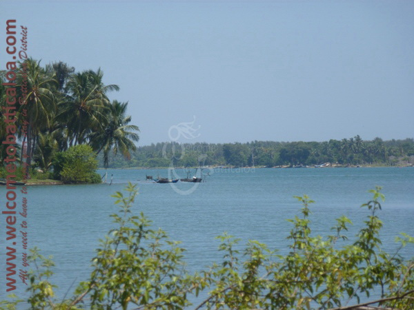 Sinna Uppodai Lagoon 10 - Visits & Activities - Welcome to Batticaloa