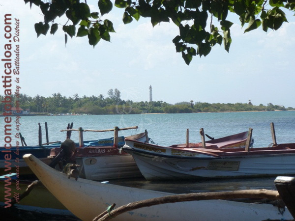 Sinna Uppodai Lagoon 16 - Visits & Activities - Welcome to Batticaloa