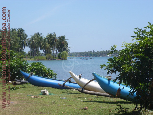 Sinna Uppodai Lagoon 17 - Visits & Activities - Welcome to Batticaloa