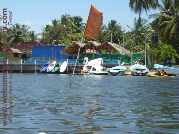 Sinna Uppodai Lagoon 24 - Visits & Activities - Welcome to Batticaloa