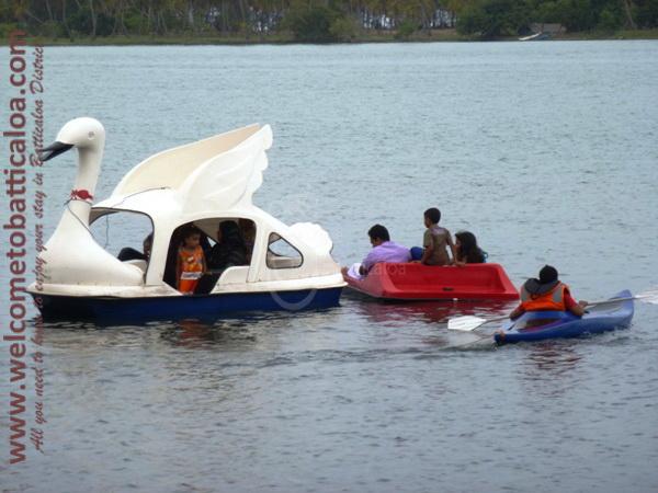 Sinna Uppodai Lagoon 25 - Visits & Activities - Welcome to Batticaloa