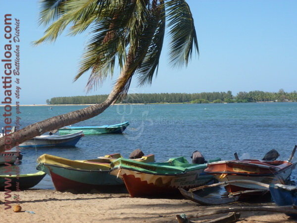 Sinna Uppodai Lagoon 30 - Visits & Activities - Welcome to Batticaloa