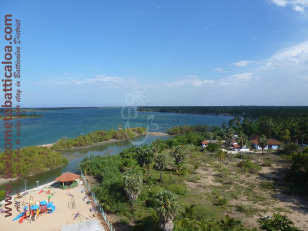 Sinna Uppodai Lagoon 33 - Visits & Activities - Welcome to Batticaloa