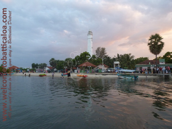 Sinna Uppodai Lagoon 37 - Visits & Activities - Welcome to Batticaloa