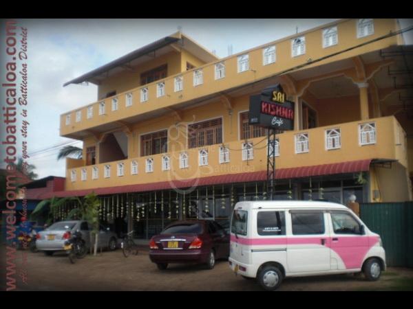 Sri Kishna Cafe 04 - Batticaloa Restaurant - Welcome to Batticaloa