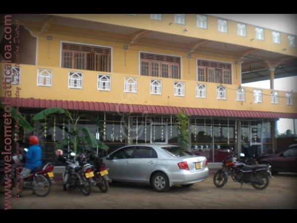 Sri Kishna Cafe 05 - Batticaloa Restaurant - Welcome to Batticaloa