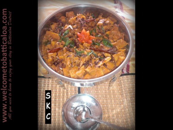Sri Kishna Cafe 12 - Batticaloa Restaurant - Welcome to Batticaloa