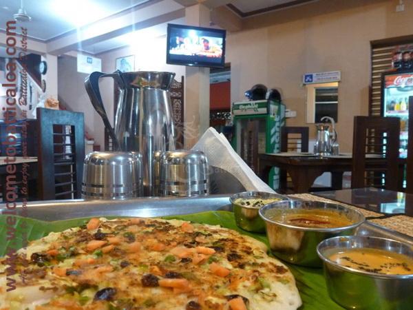 Sri Kishna Cafe 20 - Batticaloa Restaurant - Welcome to Batticaloa