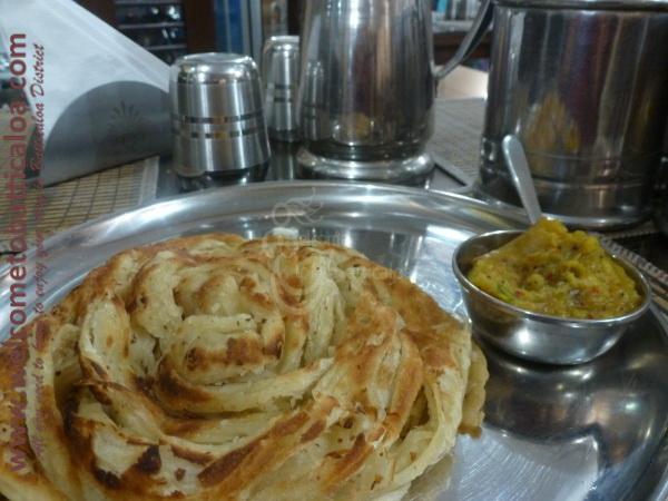 Sri Kishna Cafe 22 - Batticaloa Restaurant - Welcome to Batticaloa