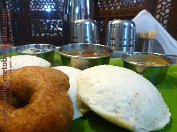 Sri Kishna Cafe 23 - Batticaloa Restaurant - Welcome to Batticaloa