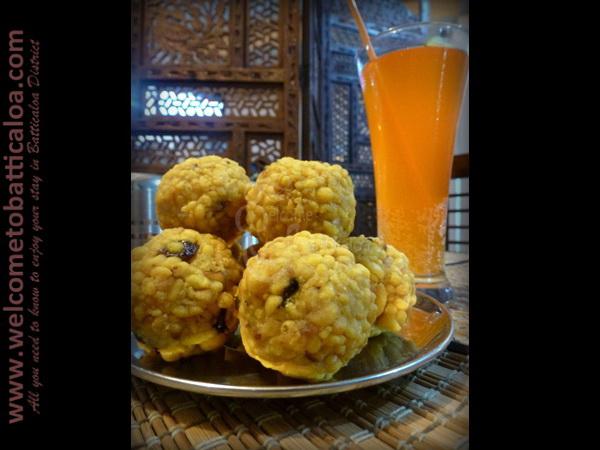 Sri Kishna Cafe 25 - Batticaloa Restaurant - Welcome to Batticaloa