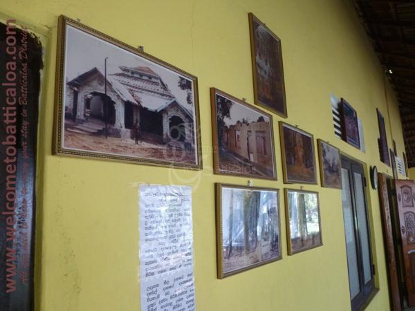 Sri Mangalarama Buddhist Temple 07 - Welcome to Batticaloa