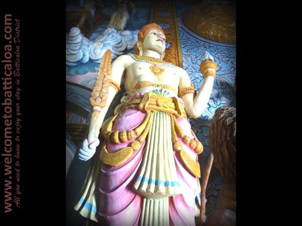 Sri Mangalarama Buddhist Temple 10 - Welcome to Batticaloa