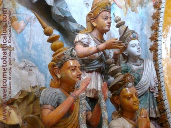 Sri Mangalarama Buddhist Temple 12 - Welcome to Batticaloa