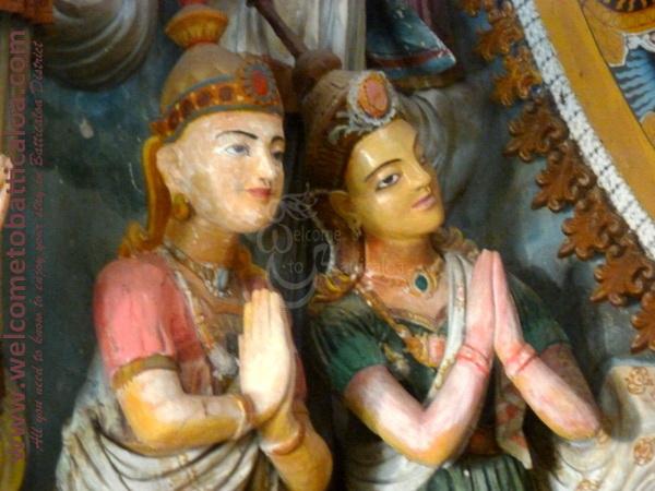 Sri Mangalarama Buddhist Temple 13 - Welcome to Batticaloa