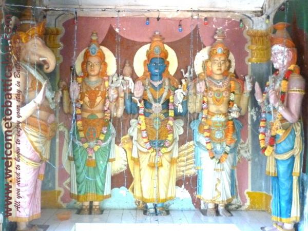 Sri Mangalarama Buddhist Temple 15 - Welcome to Batticaloa