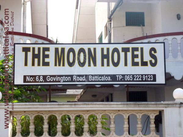 The Moon Hotels - 01