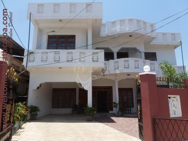 White Doe Rest 03 - Batticaloa Guesthouse - Welcome to Batticaloa