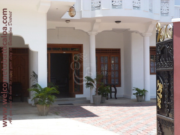 White Doe Rest 05 - Batticaloa Guesthouse - Welcome to Batticaloa