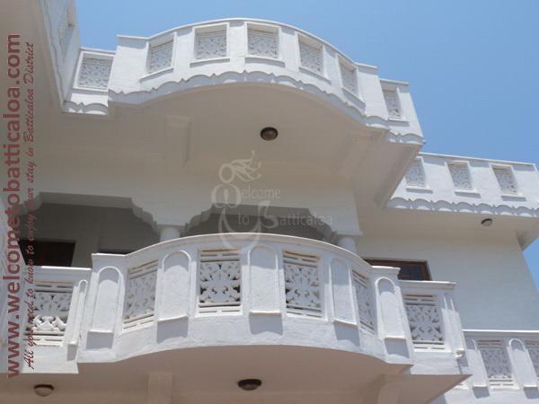 White Doe Rest 06 - Batticaloa Guesthouse - Welcome to Batticaloa